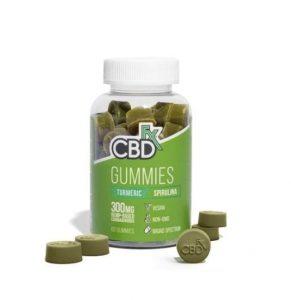 CBDfx Antioxidant Gummies