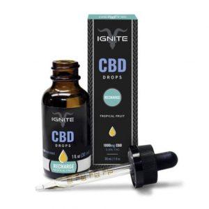 Ignite CBD Drops
