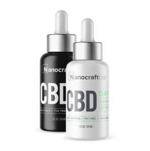 NanoCraft CBD Day & Night