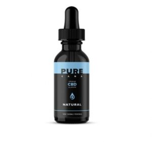 PureKana Natural CBD Oil
