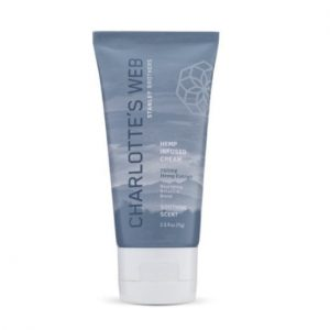 Charlotte's Web CBD Cream Best CBD For Acne