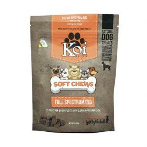 Koi Naturals Soft Chews