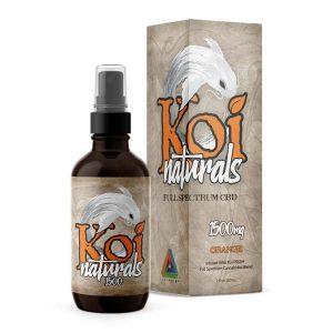 Koi Naturals Spray