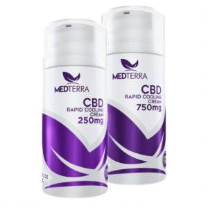 MedTerra Cooling Cream