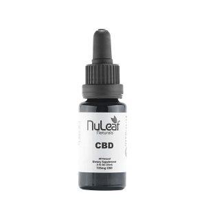 NuLeaf Naturals Full Spectrum CBD Oil 15ml NuLeaf Naturals CBD