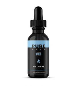 PureKana Natural CBD Oil