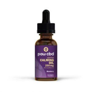 cbdMD Calming Oil For Dogs