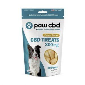 cbdMD Peanut Butter Treats Best CBD Dog Treats