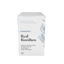 ANNAWAY RED ROOIBOS HERBAL TEA