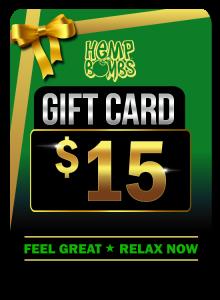 CBD Gift Cards