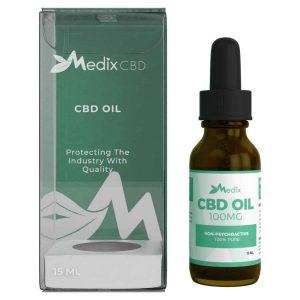 CBD Oils