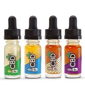 CBDfx Best Quality CBD Vape Juice Best CBD Vape Juice