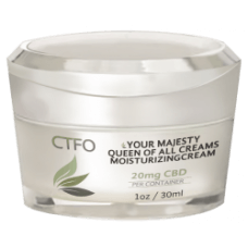 CTFO Body Cream