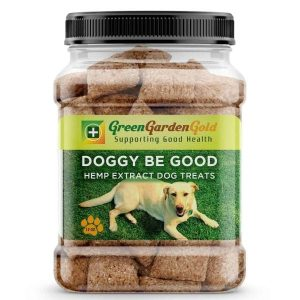 Doggy Be Good CBD Dog Treats