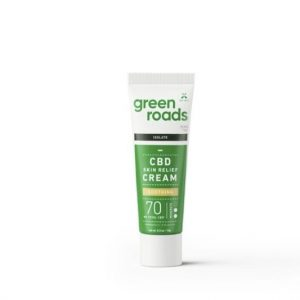 Green Roads Skin Relief CBD Cream