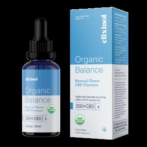 Organic Balance Full Spectrum