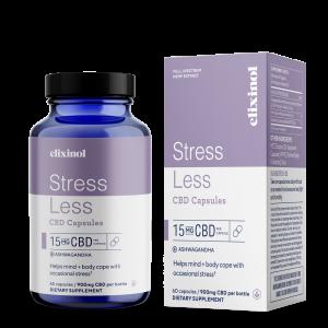 Stressless Capsules