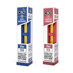 Vape Pen Kit By CBDfx – 30 Mg