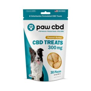 CbdMD Veterinarian Formulated Peanut Butter