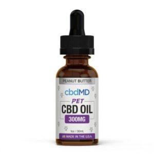 cbdMD CBD Oil Drops