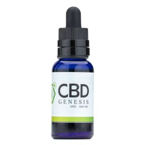CBD Genesis E-Liquids