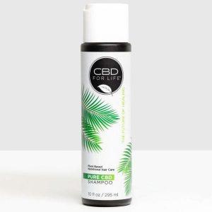 CBD Shampoo