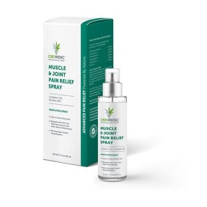 CBDMEDIC™ Pain Relief Spray