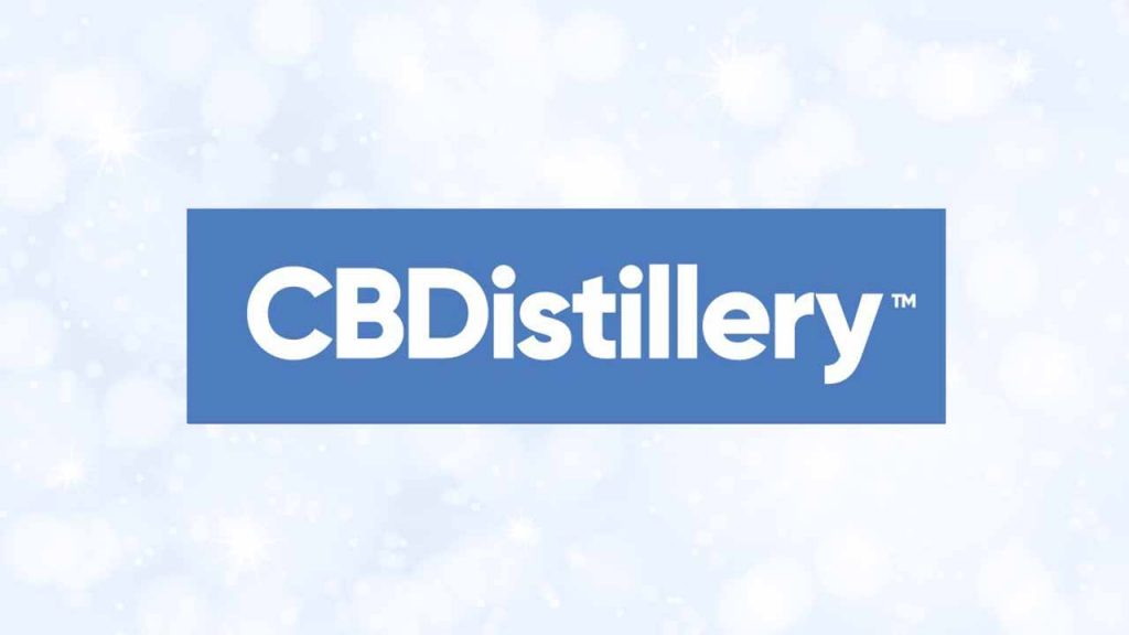 CBDistillery CBD