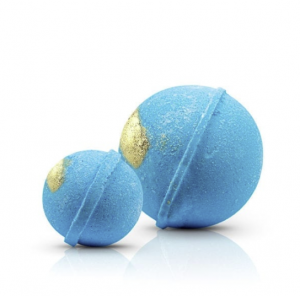 Fresh Bombs CBD Bath Bomb
