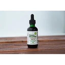 Green Mountain CBD Oil