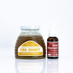 Honey & Cinnamon Bundle