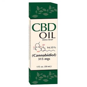 Natural CBD Hemp Oils For Humans And Pets