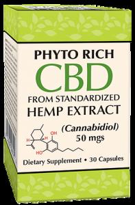 Phyto Rich Vegetarian Capsule