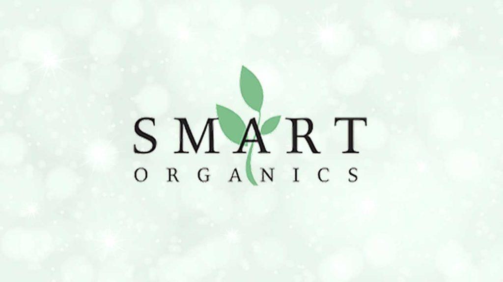 Smart Organics CBD
