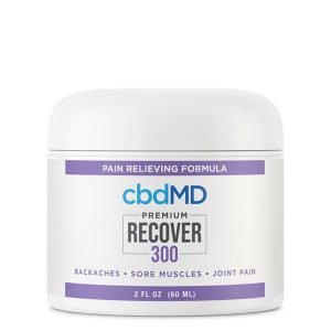 cbdMD CBD Inflammation Formula