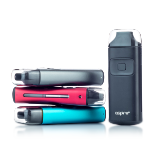 Aspire Breeze All-In-One Vape Starter Kit