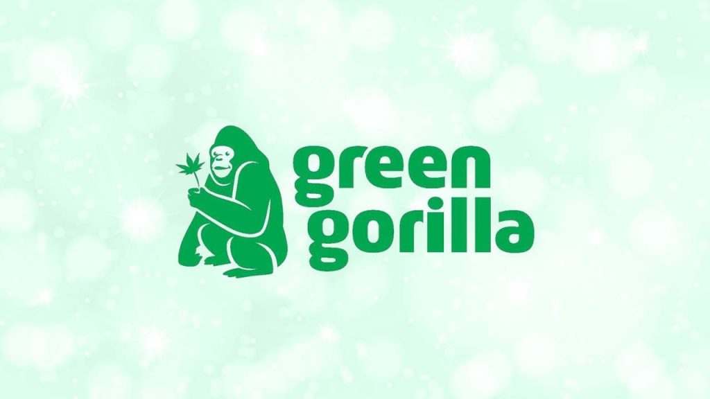 Best Green Gorilla CBD