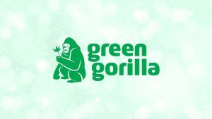Best Green Gorilla CBD