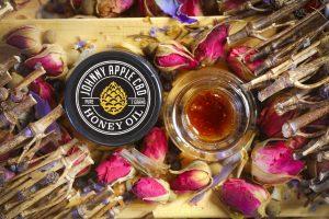 CBD Honey Oil