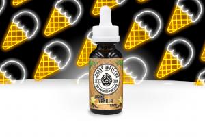 CBD Vanilla Tincture