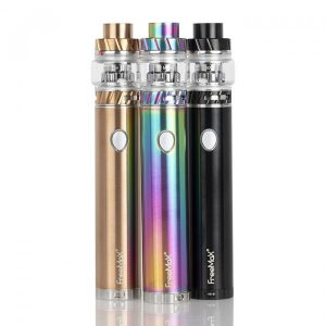 Freemax Twister Metal Edition Vape Starter Kit