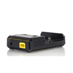 Nitecore I4 Intelligent Vape Battery Charger