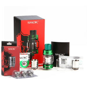 Smok TFV12 Best Vape Tank For Flavor