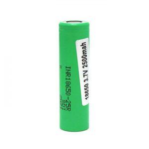 Samsung 25R Best Vape Batteries