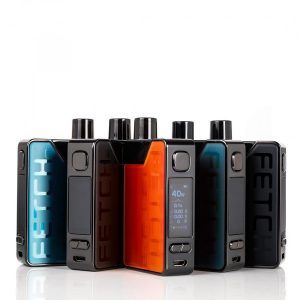 Smok 40W Fetch Mini Pod Kit