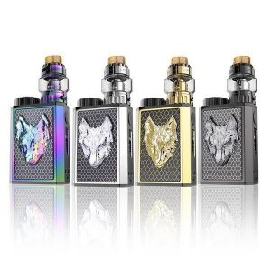 SnowWolf Mfeng Mini Starter Kit Best Cheap Vape