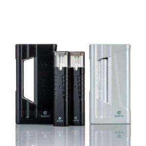 Suorin iShare Ultra-Portable AIO Vape Starter Kit