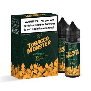 Tobacco Monster Salt-Nic-E-Liquid by Tobacco Monster