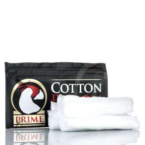 Wick 'N Vape Prime Cotton Bacon