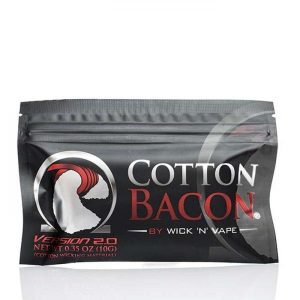 Wick 'N Vape V2 Cotton Bacon